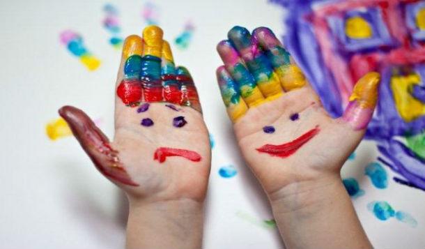 Quando é hora de procurar um psicoterapeuta infantil?